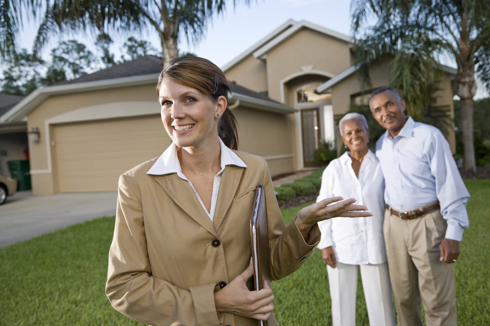 Rental properties are a great source of retirement income